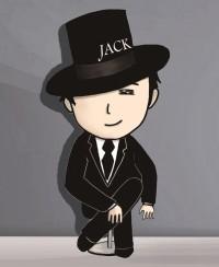 JACK帽子